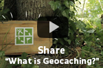 What is Geocaching Video