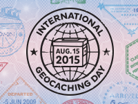 International Geocaching Day 2015!