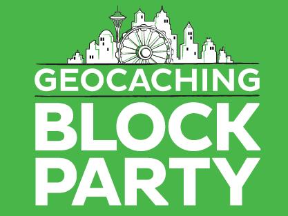 Geocaching Block Party